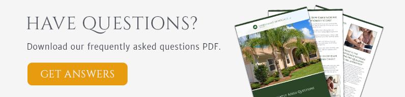 Lend Smart Mortgage FAQ Guide Blog CTA