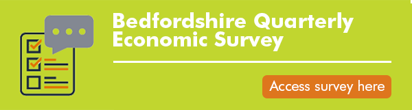 Bedfordshire Quarterly Economic Survey