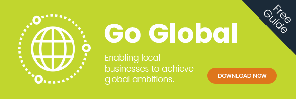 Go Global Brochure
