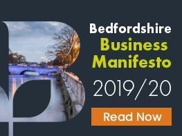 Bedfordshire Business Manifesto