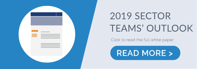 Loomis Sayles Sector Teams Outlook 2019