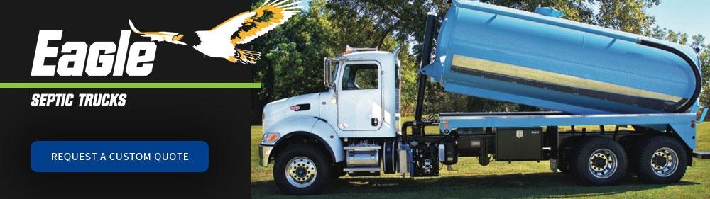 Septic-trucks-custom-quote