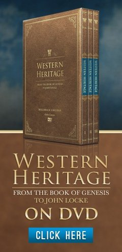 Get Western Heritage on DVD - Click Here