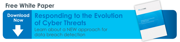 Responding to the evolution of cyber threats