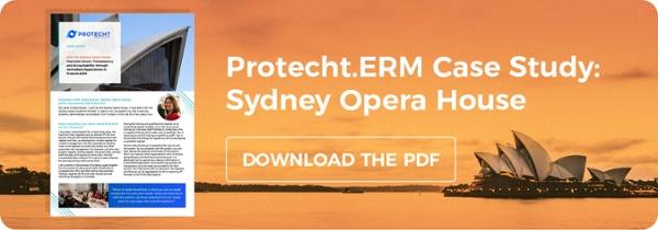 Protecht.ERM Case Study: Sydney Opera House