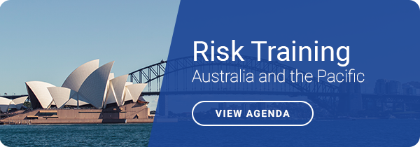 APAC Risk Management Courses
