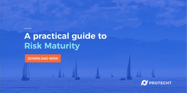 A Practical Guide to Risk Maturity CTA
