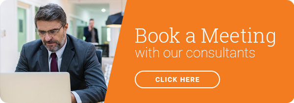 Book a meeting with our consultants