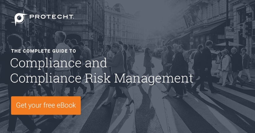 Click on the link to download the Complete Guide to Compliance and Compliance Risk Management