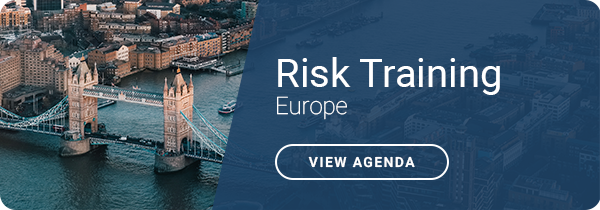 Europe Risk Management Courses