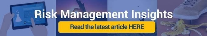 Risk Management Articles