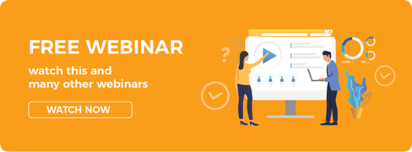 Free Webinar - Watch this and many other webinars - Watch Now
