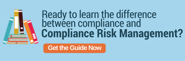 Difference-Compliance-Risk-Management