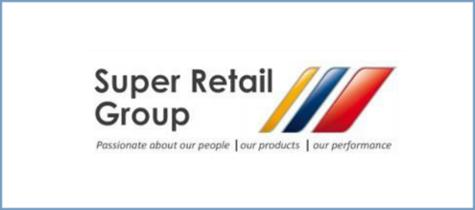 Super Retail Group Case Study