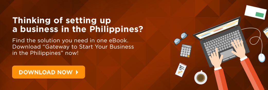 Download Gateway To Start Your Business in the Philippines Whitepaper