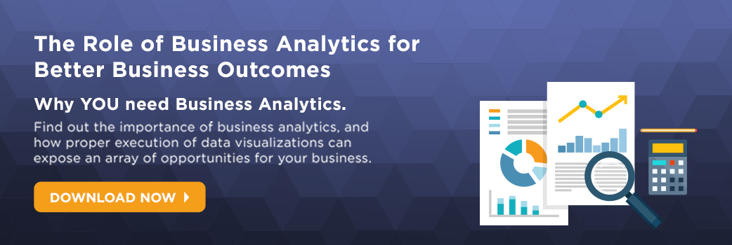 Business Analytics Solutions For Your Company