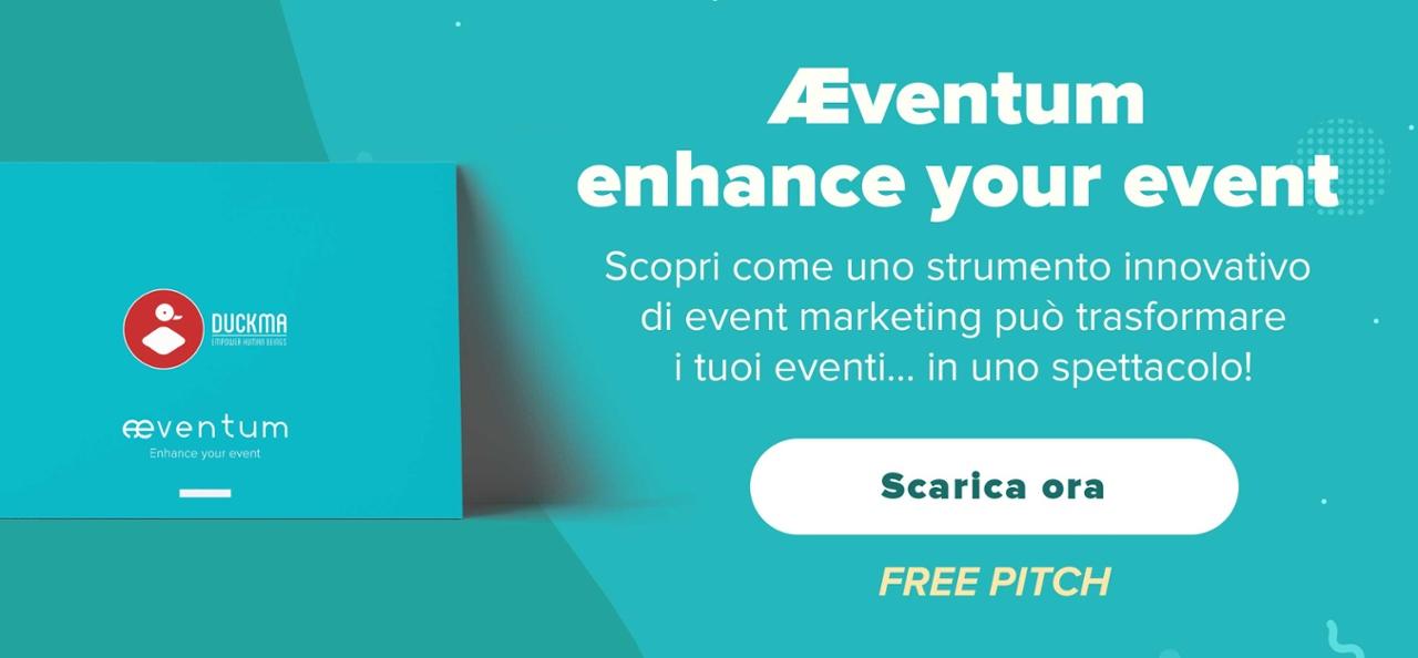 Scopri come uno strumento innovativo di event marketing può trasformare i tuoi eventi... in uno spettacolo!