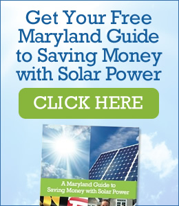 Free Maryland Guide to Saving Money with Solar
