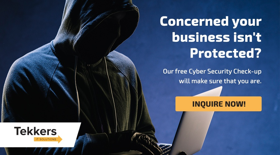 Cyber Security Check