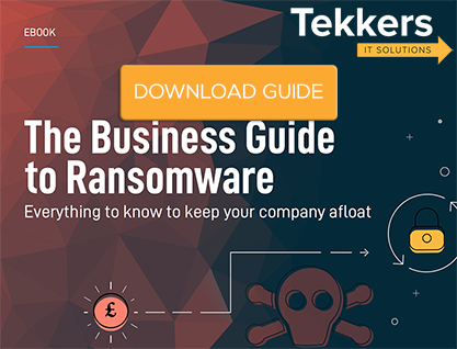 Business Guide to Ransomware CTA