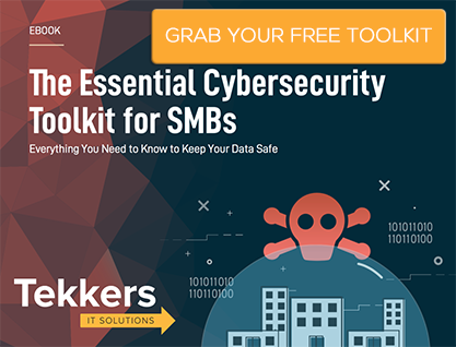 Cyber Toolkit CTA