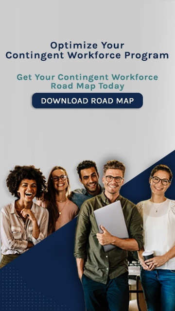 Contingent Workforce Roadmap | Innovative Employee Solutions