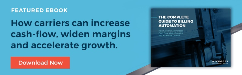 Download how carriers can increase cash-flow, widen margins and accelerate growth