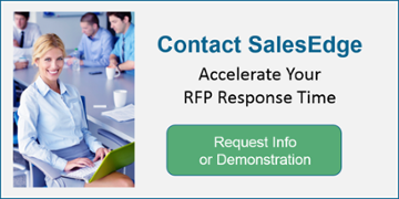 Request Demo to Accelerate your RFP Response Time