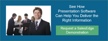 Request Demonstration - Presentation Software