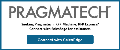Seeking Pragmatch? Connect with SaleEdge