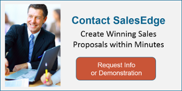Request demo for Sales Proposal Automation