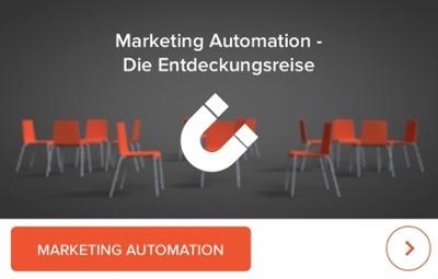 Workshop Marketing Automation