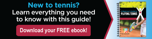 Everything you need to know about tennis!