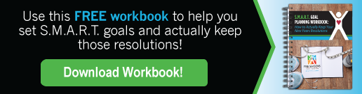 SMART Goals Workbook