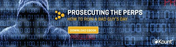Prosecuting the Perps