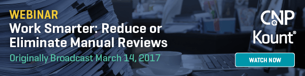 Manual Reviews Webinar