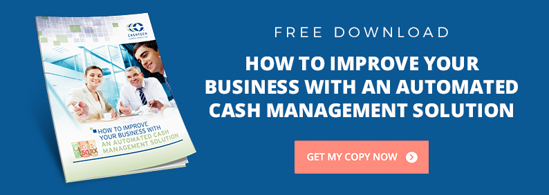How to Improve Your Business With An Automated Cash