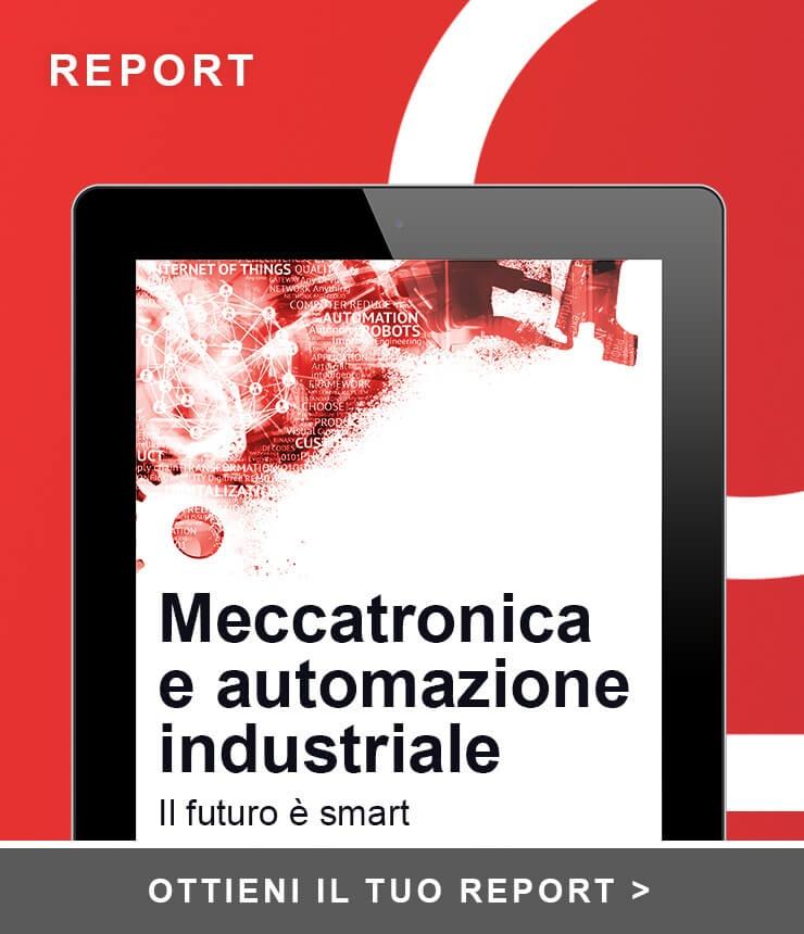 HYDAC Meccatronica