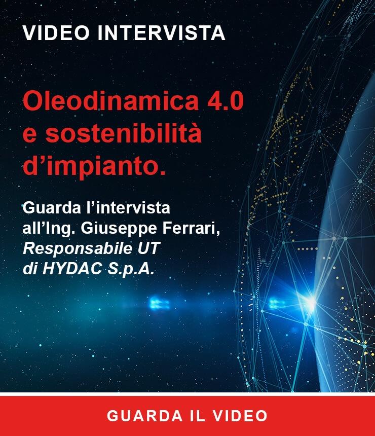 Oleodinamica 4.0