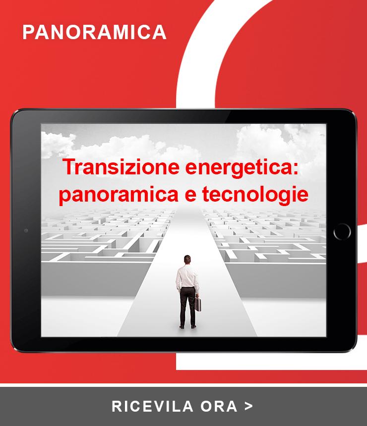 Panoramica Transizione Energetica