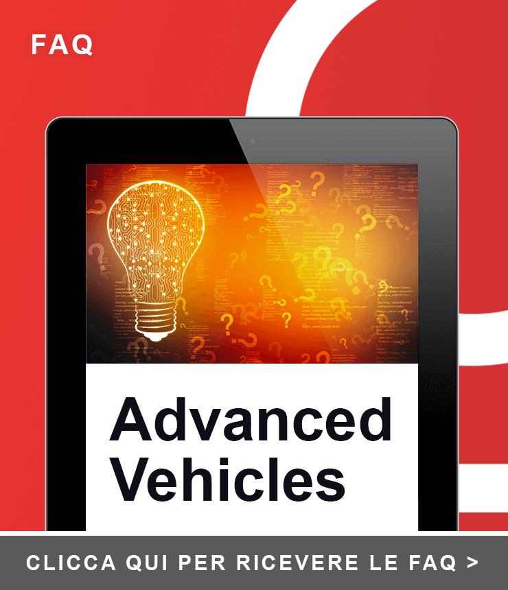 FAQ Advanced Vehicles