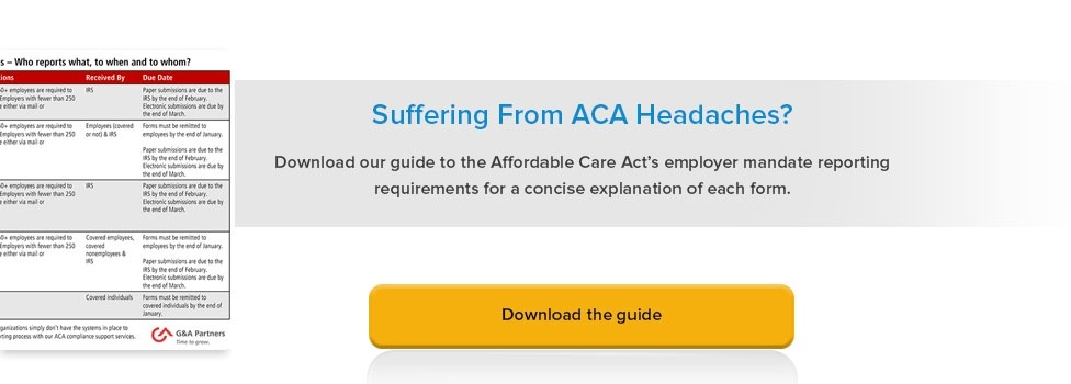 ACA Reporting Guide