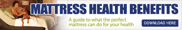 Mattress Health Benefits EBook