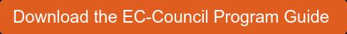Download the EC-Council Program Guide