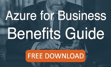 Azure for Business Benefits Guide