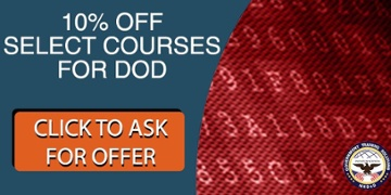 10% Off NHDoD Courses
