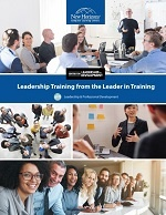 Center for Leadership and Development Booklet