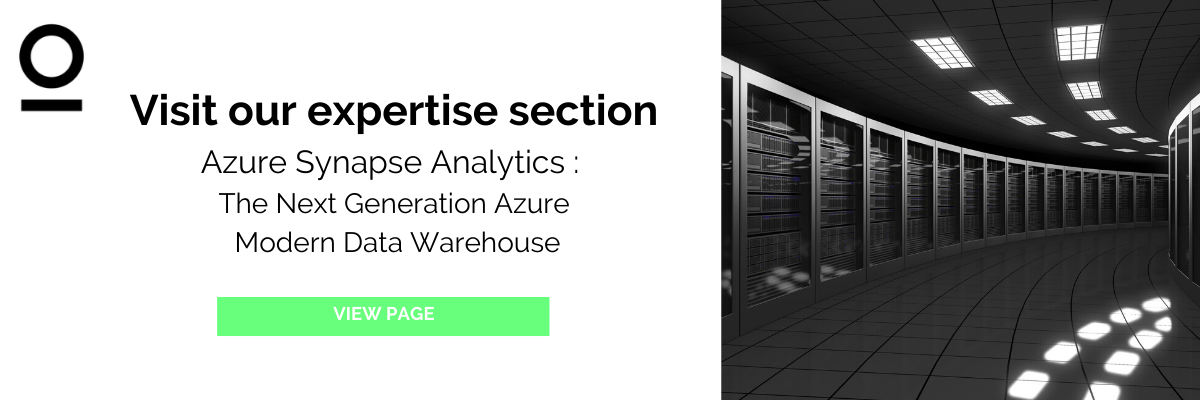 Azure Synapse Analytics Next Generation Modern Data Warehouse