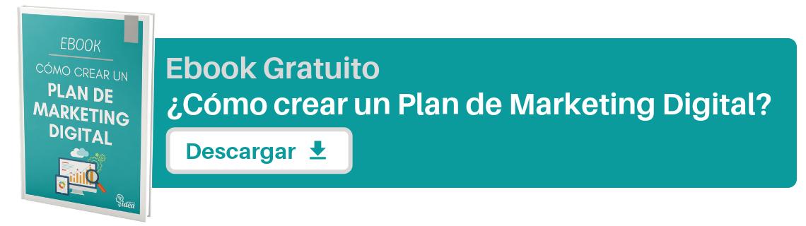 Descargar Ebook ¿Cómo hacer un plan de marketing digital?
