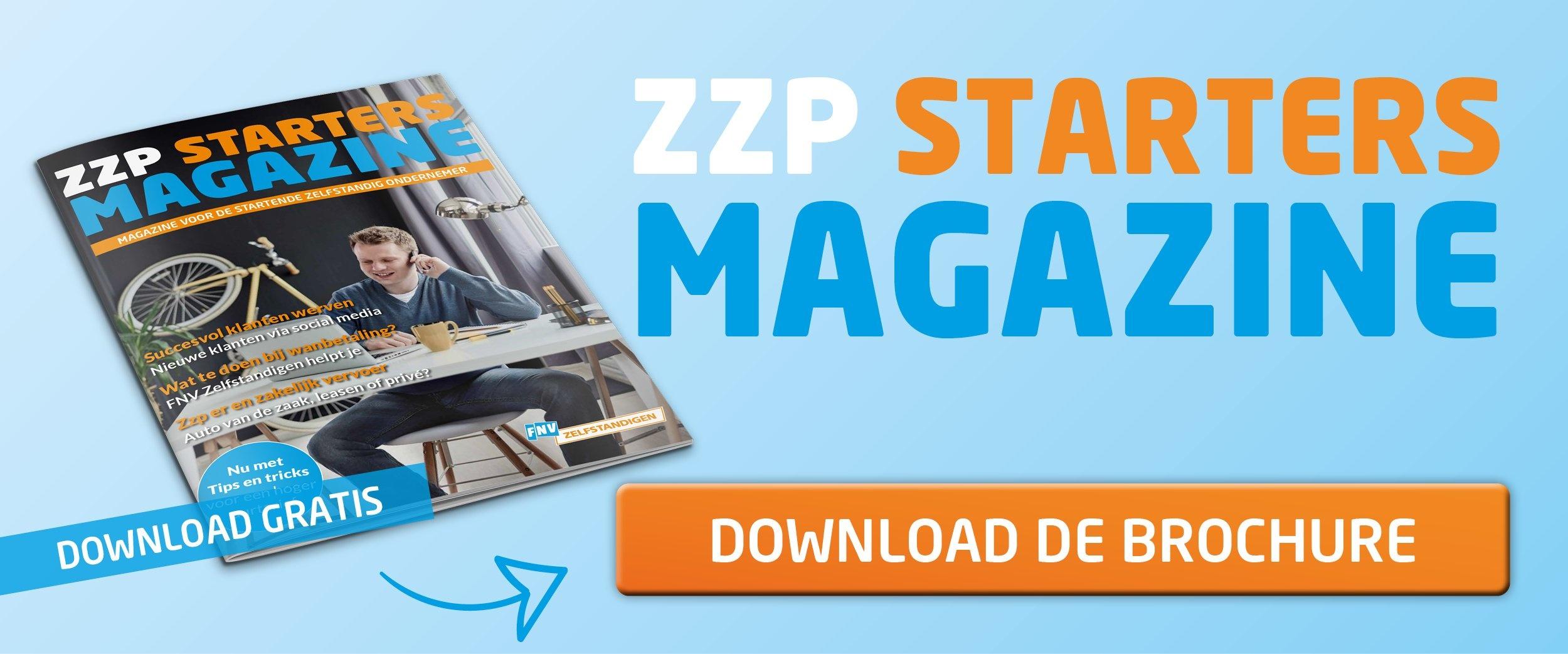Download het magazine